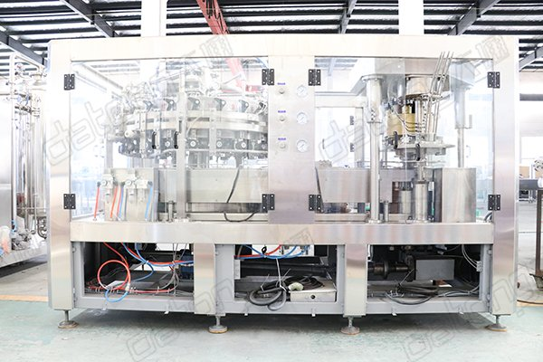 aluminum beverage cans beer making canning machine production machine