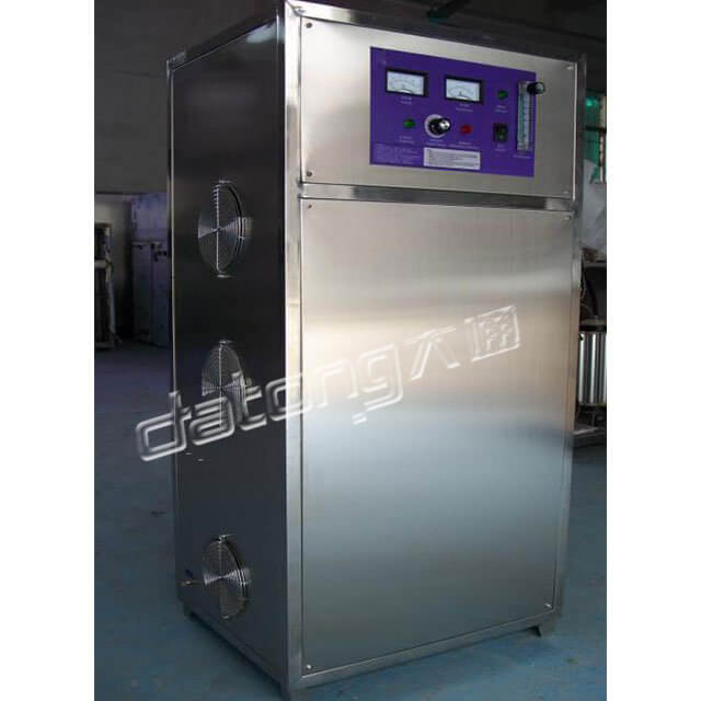 New Style Ozone Generator For Water Treatment