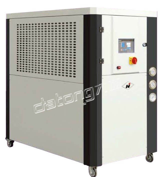 Air Cold Water Chiller