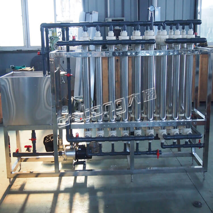 Food Grade Hollow Fiber Filter Price With Long-term Technical Support